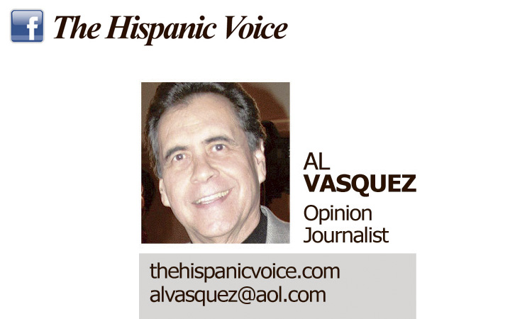 – Al Vásquez – The Legacy of a Great Communicator
