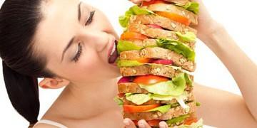 Bulimia nerviosa: qué es y por qué se produce