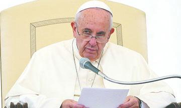 <!--:es-->¿Revolución en la Iglesia Católica?: El papa Francisco reforma la nulidad del matrimonio<!--:-->