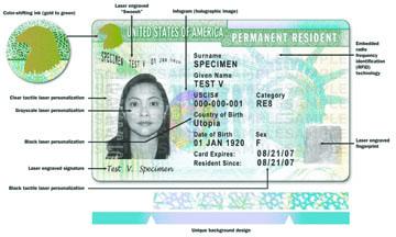 """<!--:es-->Estados Unidos cambia  requisitos para solicitud de """"Tarjeta Verde""""<!--:-->"""