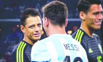 <!--:es-->Lionel Messi continúa siendo el gran problema de la Selección Mexicana<!--:-->