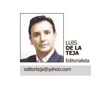 EL TIEMPO, EL MOMENTO Y LA OPORTUNIDAD PARA MÉXICO