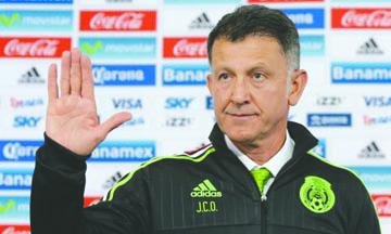 <!--:es-->Juan Carlos Osorio revela gusto y entendimiento del futbol mexicano<!--:-->
