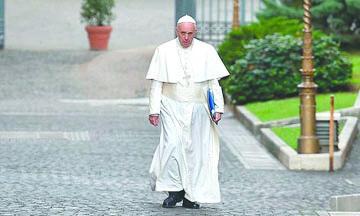 <!--:es-->Papa Francisco visitará México en 2016<!--:-->