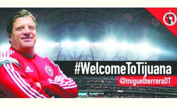 <!--:es-->Miguel Herrera ya tiene trabajo: será director técnico de Xolos en 2016<!--:-->
