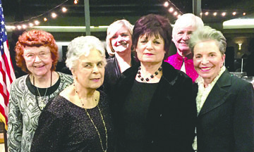<!--:es-->East Valley Republican Women Federated Elects Officers<!--:-->