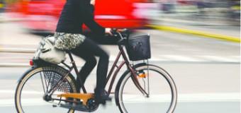 Francia becará a todos aquellos que decidan ir en bicicleta al trabajo