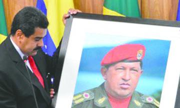 <!--:es-->Venezuela: ¡Maduro, renuncia..!<!--:-->