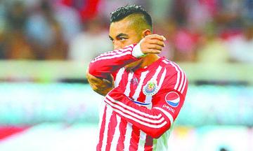 <!--:es-->Marco Fabián tiene como prioridad emigrar del futbol mexicano<!--:-->