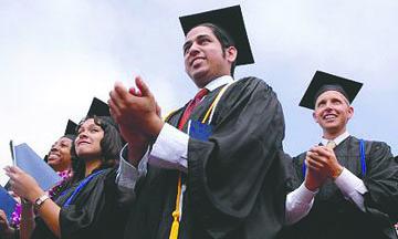 <!--:es-->Más estudiantes graduados no significa que todos estén preparados para la Universidad<!--:-->