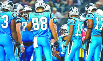 <!--:es-->Los Panthers no se dejan envolver por la discusión en torno al potencial 16-0<!--:-->