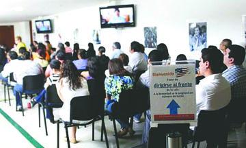 <!--:es-->¿Quiénes están exentos de entrevista para visa en Consulado?<!--:-->