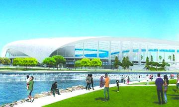 <!--:es-->La NFL regresa a Los Ángeles: Los Rams volverán al sur de California con casa en Inglewood<!--:-->