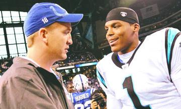 <!--:es-->Broncos contra Panthers previo al Super Bowl 50<!--:-->