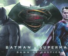 """Revelan nuevo avance de """"Batman vs Superman"""""""