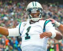 La disciplina contra Newton es la clave del éxito de  la defensa de Broncos