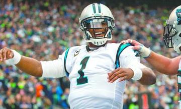 <!--:es-->La disciplina contra Newton es la clave del éxito de  la defensa de Broncos<!--:-->