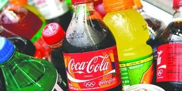 ¿Qué le pasaría al organismo si solo consumiéramos bebidas gaseosas?
