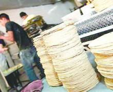 Por devaluación del peso, precio de tortilla a nivel nacional comienza a subir
