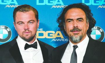 <!--:es-->Otra razón más por la que Alejandro González Iñárritu se llevaría el Oscar<!--:-->
