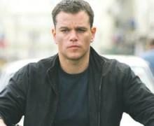 ¡Ya sabemos cuándo se estrenará el primer tráiler de 'Bourne 5'!