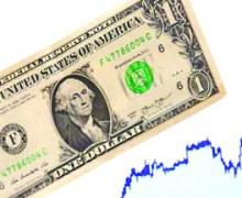 Dólar alcanza nuevo máximo, cierra en 19.15 pesos
