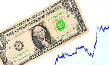 <!--:es-->Dólar alcanza nuevo máximo, cierra en 19.15 pesos<!--:-->