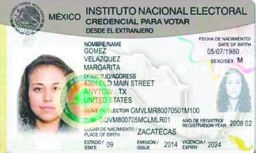 <!--:es-->Credencialización de Mexicanos en el exterior<!--:-->