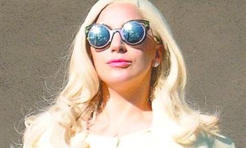 <!--:es-->Lady Gaga se convertirá en toda una muñequita<!--:-->