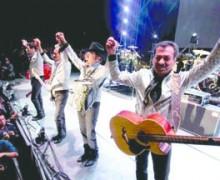 ¡Los Tigres del Norte celebrarán nominación al Grammy con gira por EU!