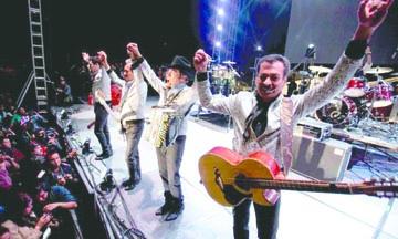 <!--:es-->¡Los Tigres del Norte celebrarán nominación al Grammy con gira por EU!<!--:-->