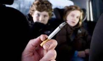 <!--:es-->Hay que evitar que los niños se conviertan en fumadores pasivos<!--:-->