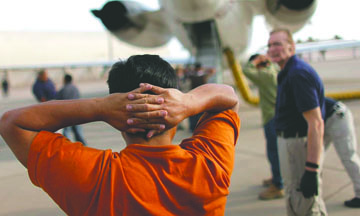 <!--:es-->El 40% de los deportados en el año fiscal 2016 no tiene antecedentes criminales<!--:-->