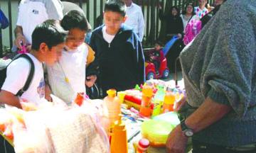 <!--:es-->México, primer lugar mundial en obesidad en niños: OPS<!--:-->