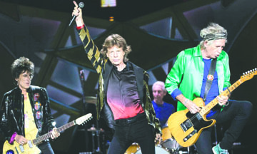 <!--:es-->The Rolling Stones anuncian histórico concierto gratuito en Cuba<!--:-->