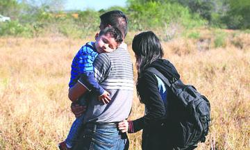 <!--:es-->Mexicanos tienen pocas probabilidades de obtener asilo en EEUU<!--:-->