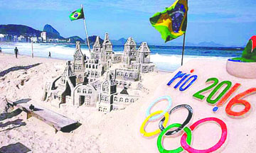 <!--:es-->Rumbo a los Juegos Olímpicos: faltan 150 días para Río 2016<!--:-->