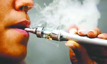 <!--:es-->Los cigarrillos electrónicos son un millón de veces más dañinos que el aire contaminado<!--:-->