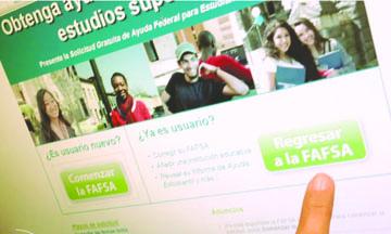 <!--:es-->Crear un ID: paso necesario para solicitar ayuda Federal para estudiar<!--:-->