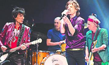 <!--:es-->The Rolling Stones enloquecen al público mexicano<!--:-->