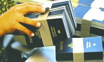 EEUU cerró la ventanilla de visas H-1B tras superar número de cupos disponibles para el 2017