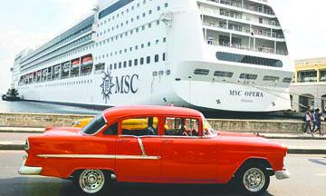 El polémico crucero de Carnival a Cuba al que no pueden subirse los cubanos de EE.UU.