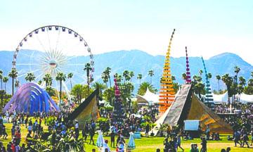 ¿Cuánto cuesta ir a Coachella 2016?