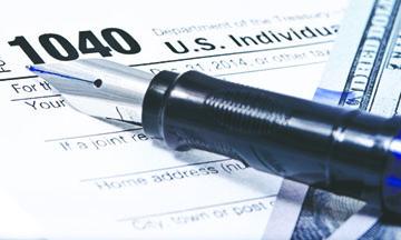 Deducciones de impuestos que ignora la gente