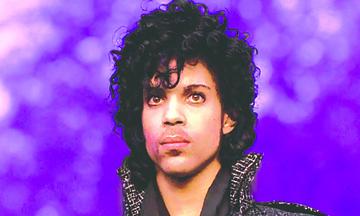Aún sin dueño, fortuna de Prince