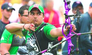 Ernesto Boardman Consigue boleto a Río 2016