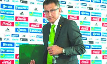 'Gullit' Peña se 'cuela' a la Copa América; Gio, Vela y Fabián, fuera