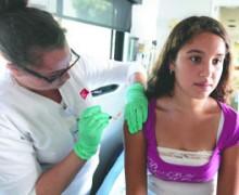 Vacunas, un Régimen Autoritario