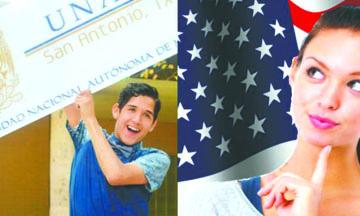UNAM San Antonio otorgará Visas de Estudiante