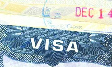 Precio de la visa para trabajar temporalmente en EU